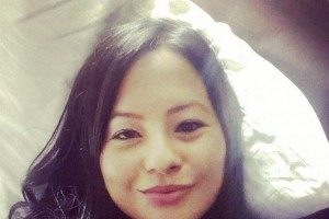 Malvika Subba - Miss Nepal 2002/ Actress/ Media Personality
